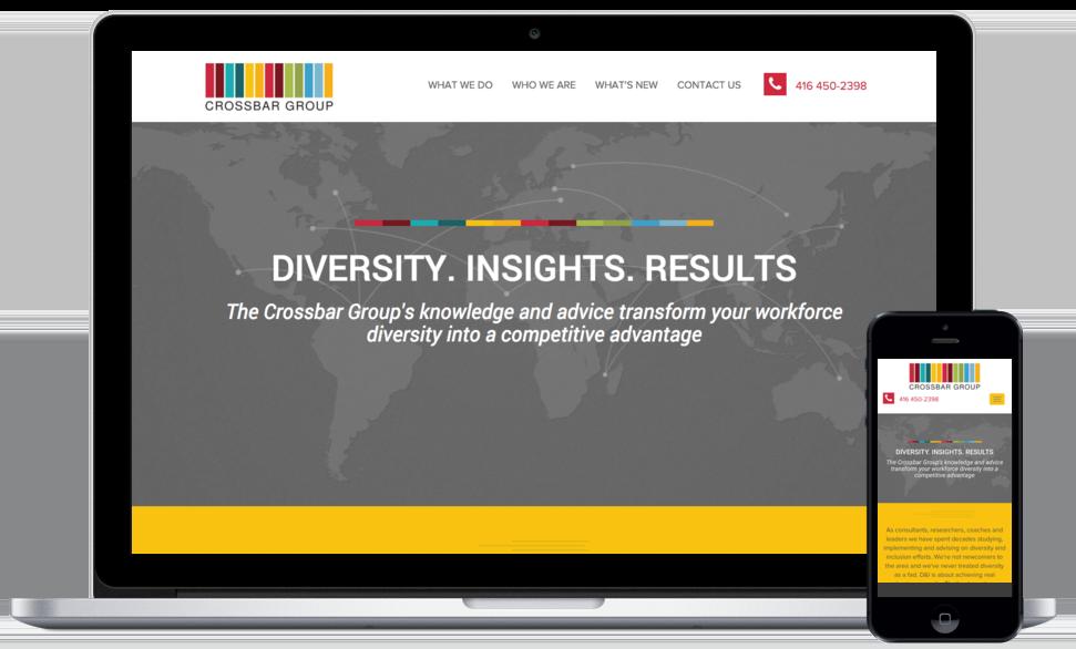 Crossbar Group Portfolio
